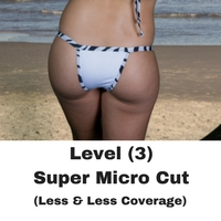 Super micro bottoms - level 3